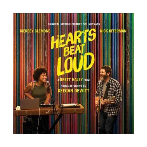 Various - Hearts Beat Loud (Ost) (CD) - image 1 of 1