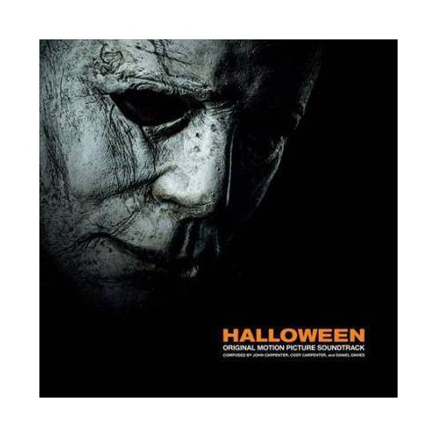 John  JohnCarpenter Carpenter - Halloween (Ost)halloween (Ost) (Vinyl) - image 1 of 1