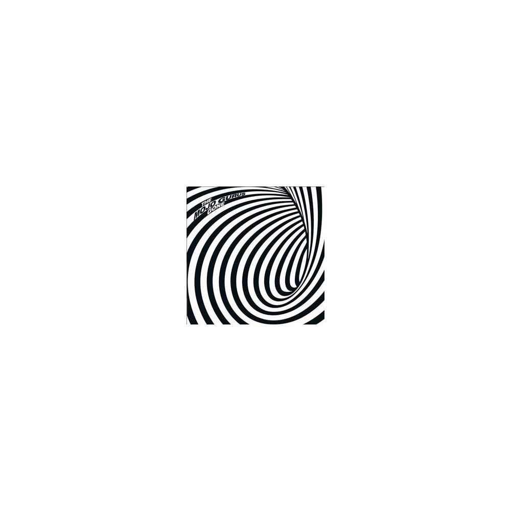 Mojo Gurus - Gone (CD), Pop Music