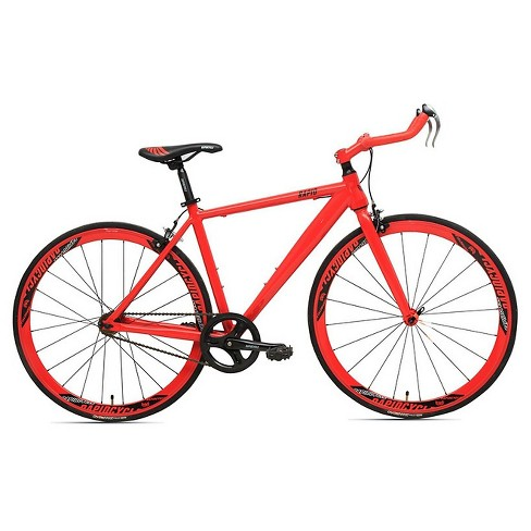 "Rapid Cycle Evolve Bullhorn Road Bike 19"" - Red - image 1 of 1"
