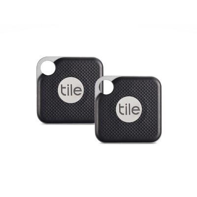 Tile Pro (2018)2pk - Black