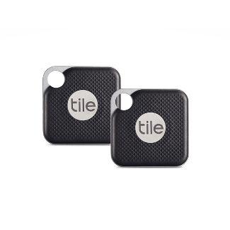 Tile Pro (2018) 2pk - Black
