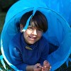 Antsy Pants Play Tunnel - image 4 of 4