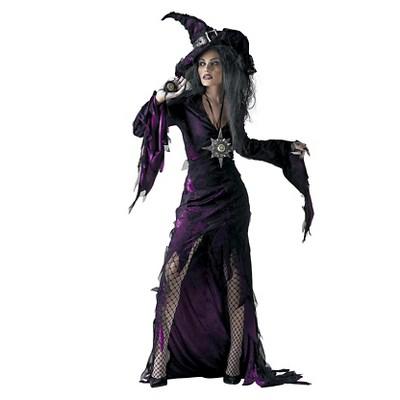costume sorceress Adult