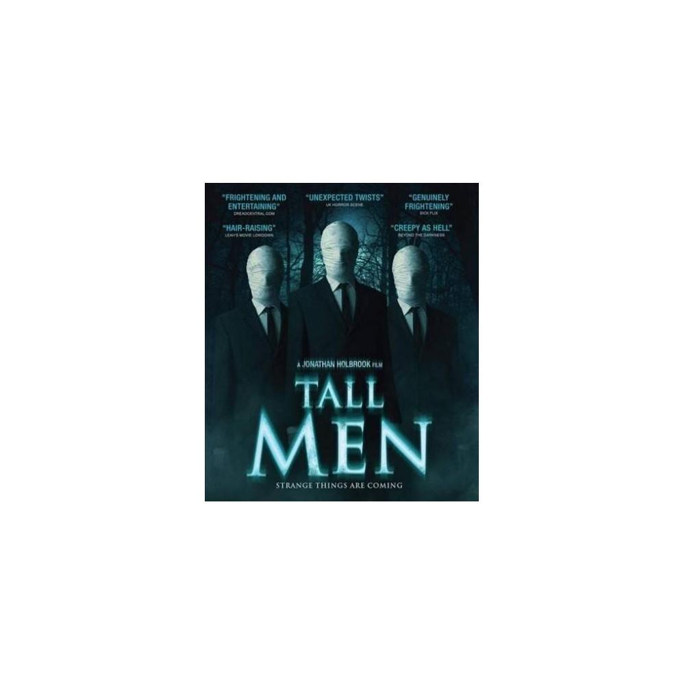 Tall Men (Blu-ray), Movies