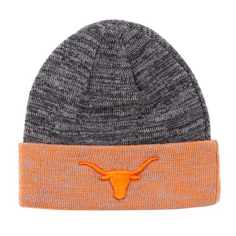 new product 856eb b5e0b Beanies Texas Longhorns Texas Longhorns Black Orange. Shop all NCAA