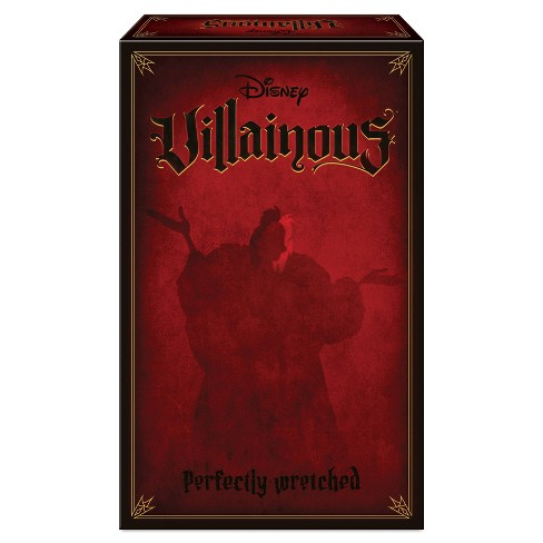Disney Villainous: Perfectly Wretched Expandalone Game - image 1 of 3