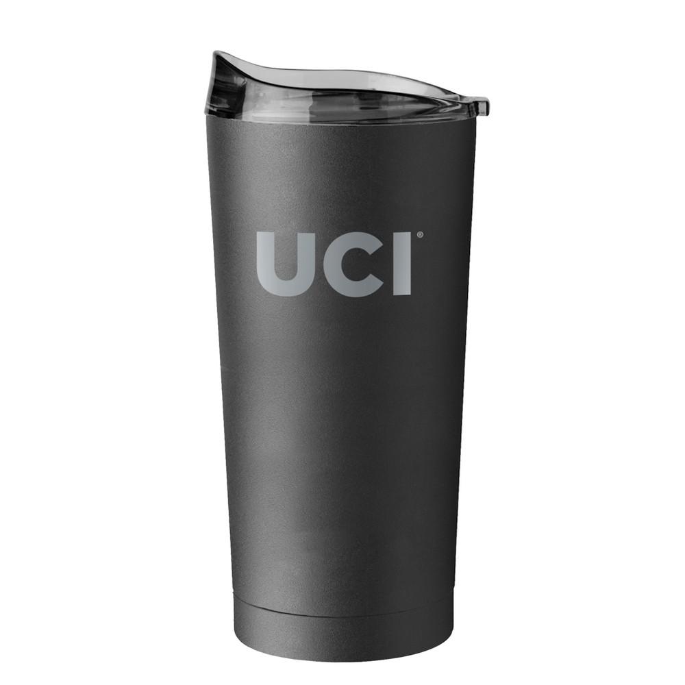 NCAA UC Irvine Anteaters Matte Tumbler - 20oz
