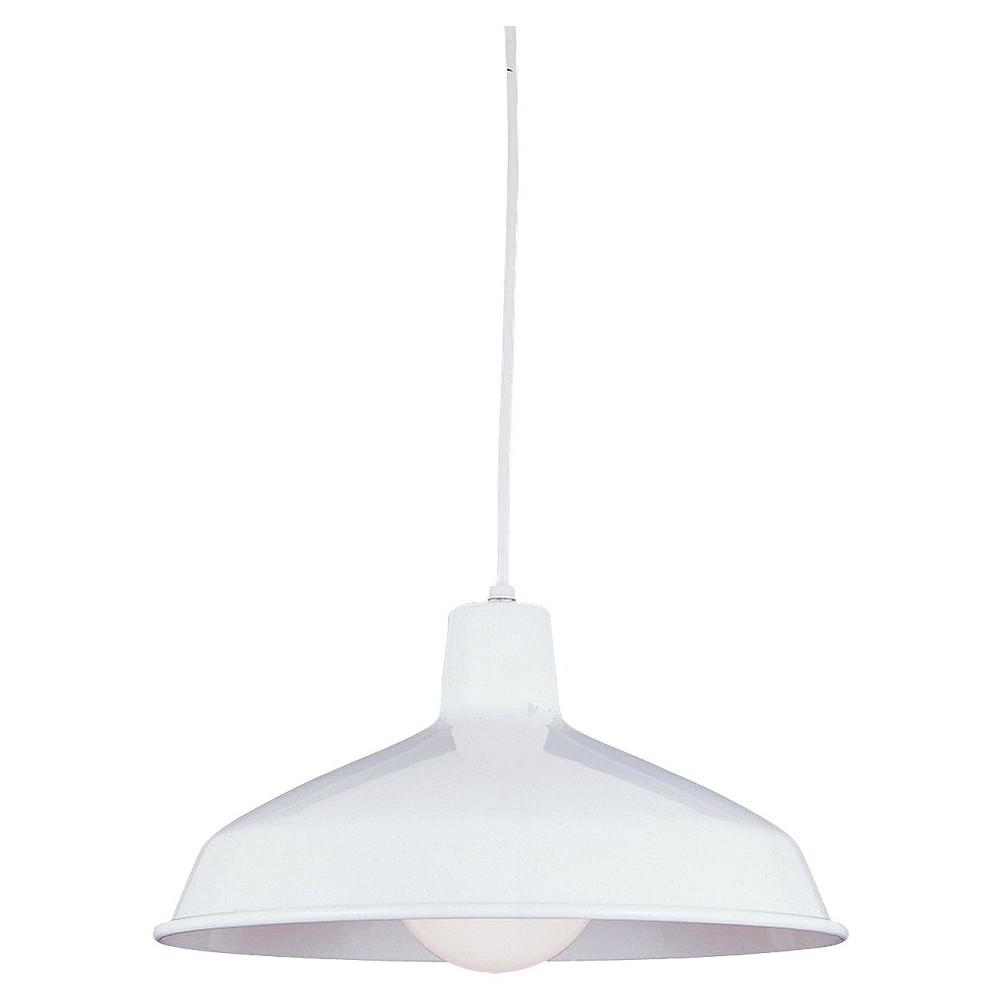 Sea Gull Lighting Ceiling Lights - White