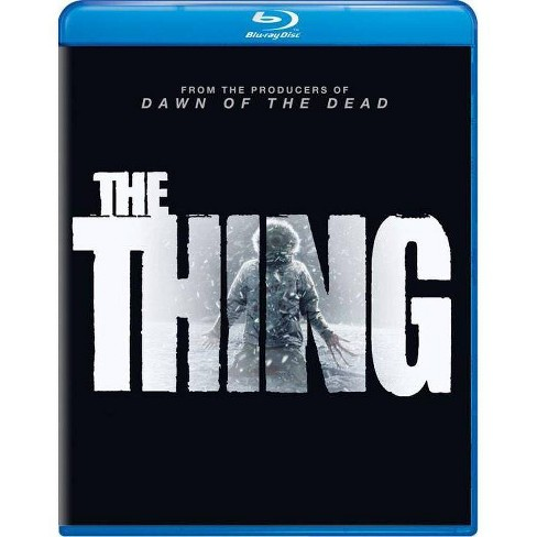The Thing (Blu-ray) - image 1 of 1