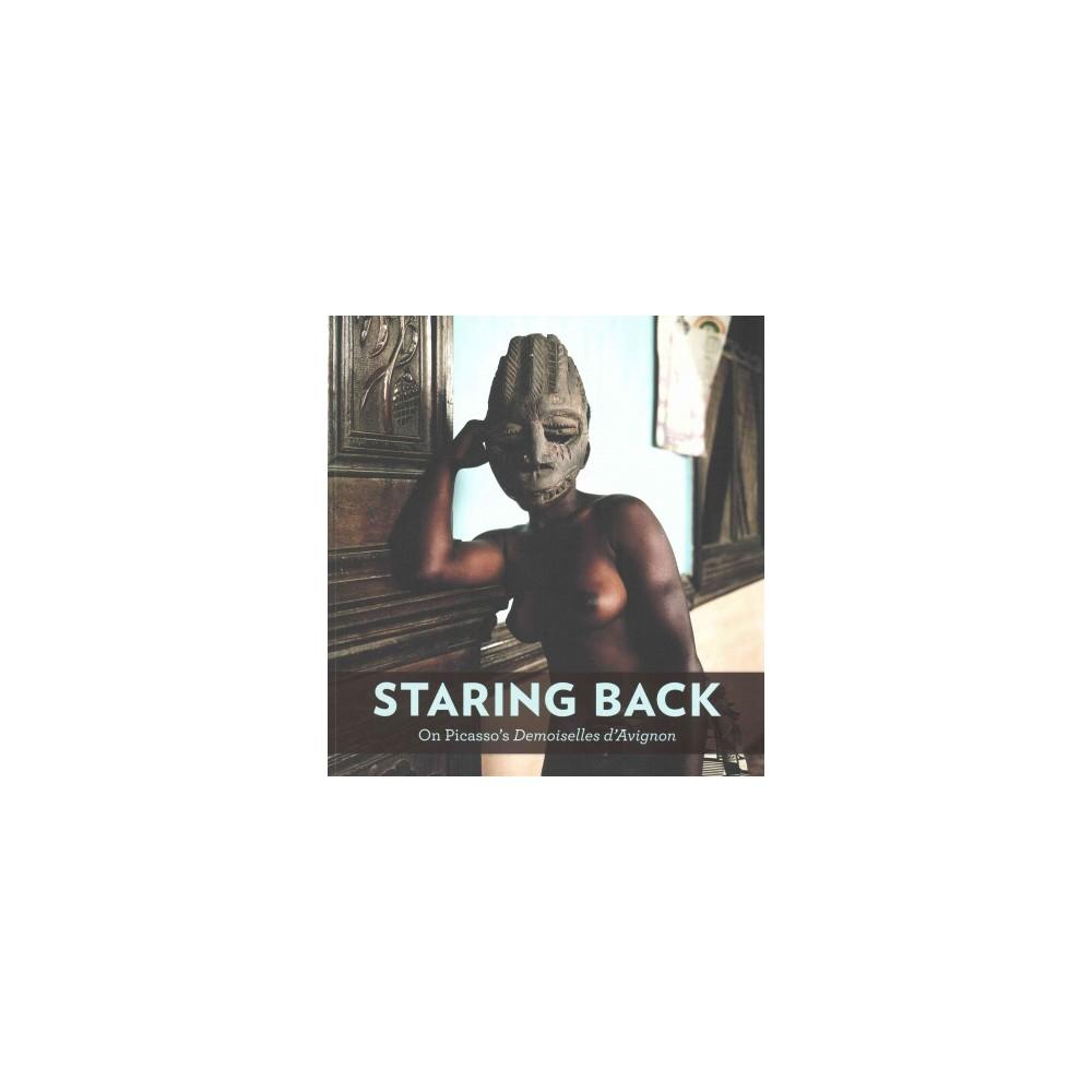Staring Back (Paperback), Books