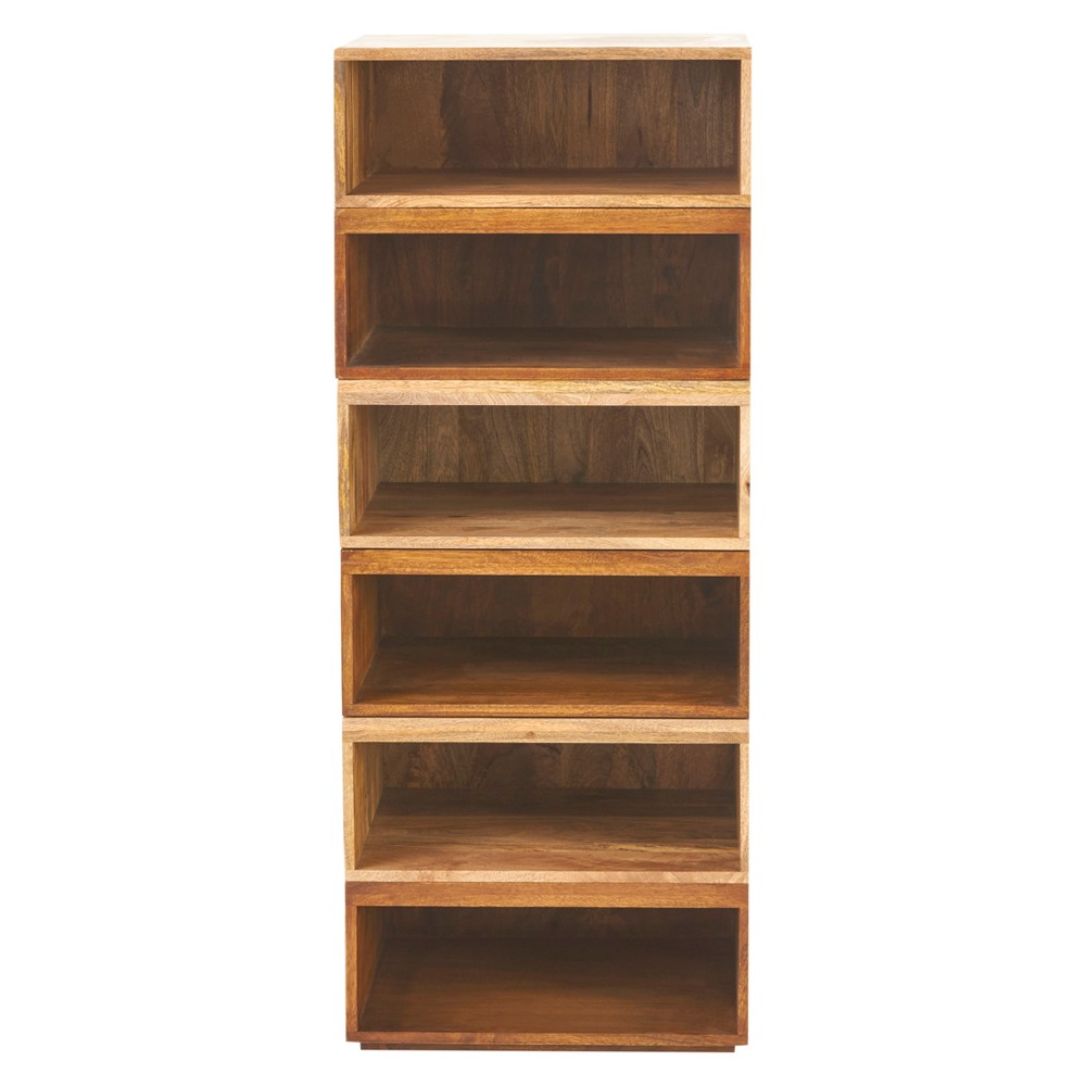 Hildegard Shelves - Natural - Christopher Knight Home