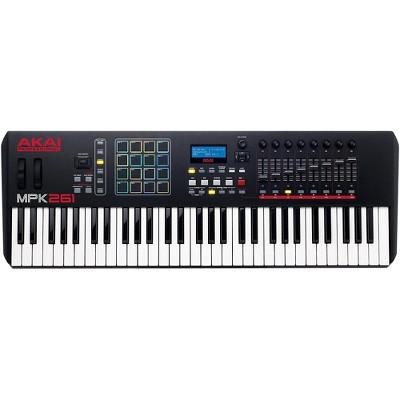 Akai Professional MPK261 61-Key Controller