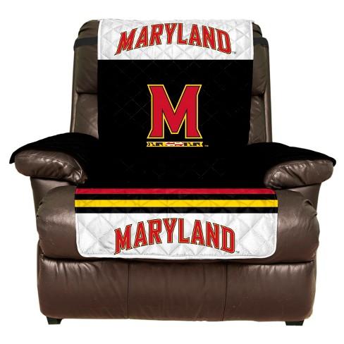 NCAA Maryland Terrapins Recliner Protector - image 1 of 1