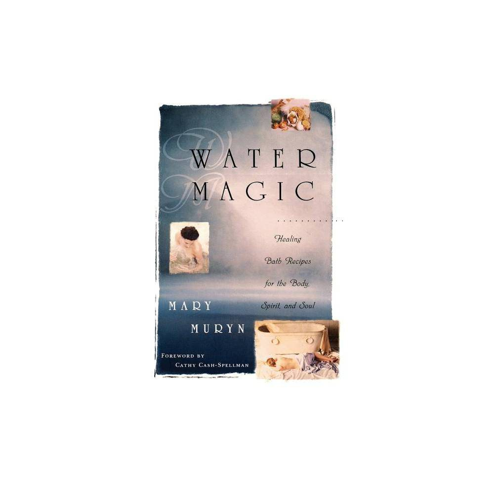 Water Magic By Mary Muryn Paperback