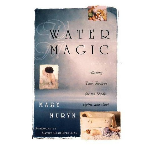 Water Magic - by  Mary Muryn (Paperback) - image 1 of 1