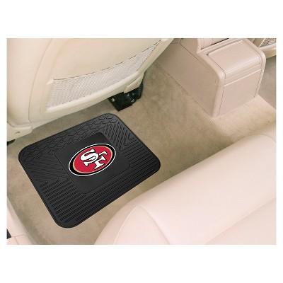 San Francisco 49ers Utility Mat