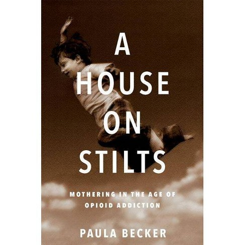 A House on Stilts - by  Paula Becker (Paperback) - image 1 of 1
