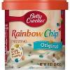 Betty Crocker Rainbow Chip Frosting - 16oz - image 4 of 4