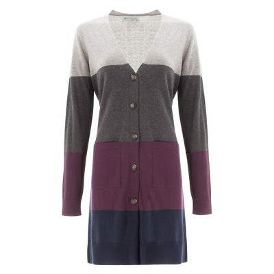 Aventura Clothing  Women's Finley Cardigan