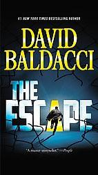 The Escape ( John Puller) - by David Baldacci (Paperback)
