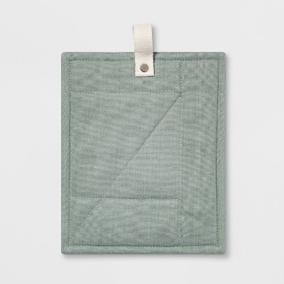 Pot Holder Green - Project 62™