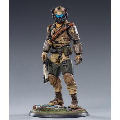 Starhawk 09st Legion Mecha Cavalry Sergeant Major | Joy Toy War Stars Action figures