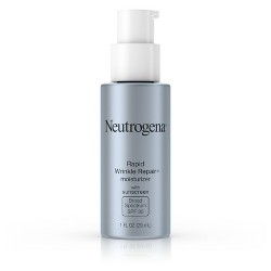Neutrogena Rapid Wrinkle Repair Face & Neck Moisturizer - SPF 30 - 1 fl oz