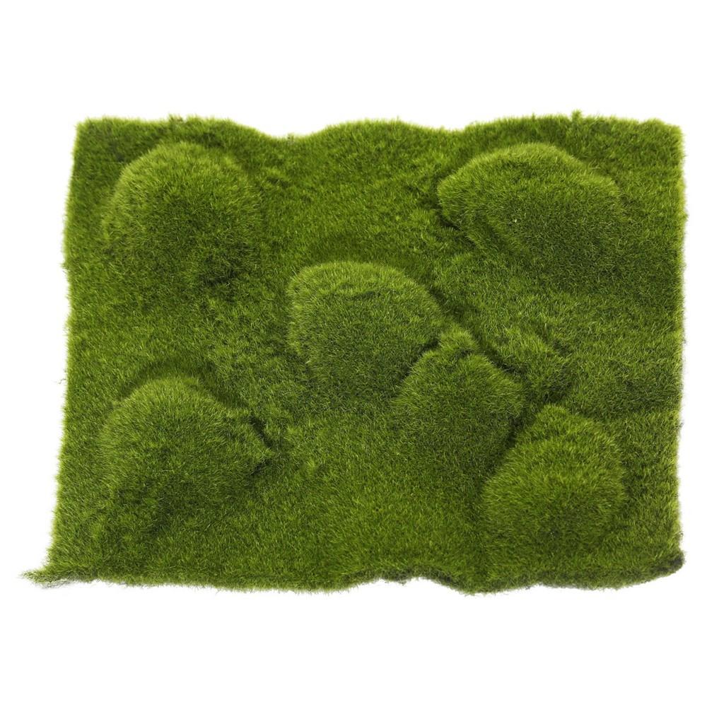 "Image of ""Artificial Moss Matt (12"""") Green - Vickerman"""