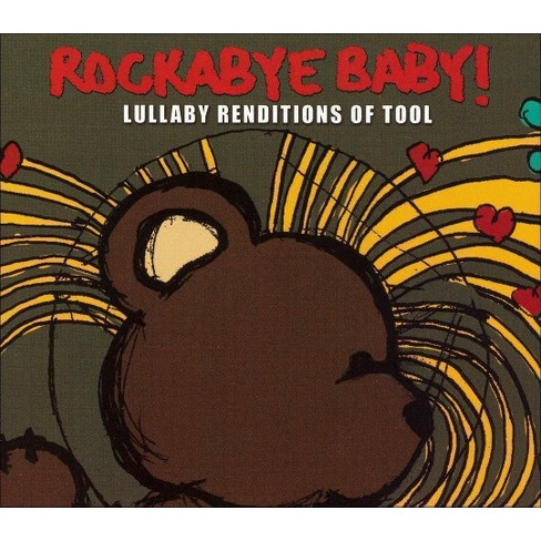 Rockabye Baby! - Lullaby Renditions Of Tool (CD)