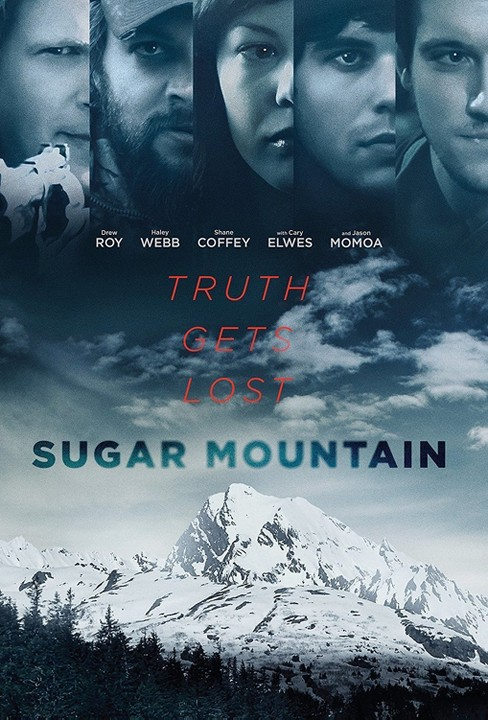 Sugar Mountain (DVD) - image 1 of 1