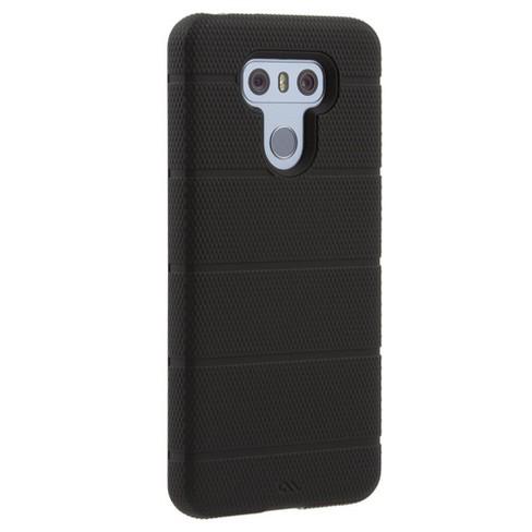 new styles 39900 241c7 Case-Mate LG G6 Black Tough Mag Cases