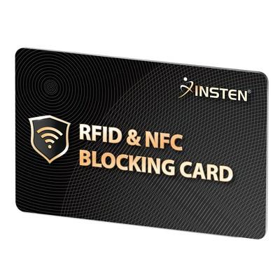 Insten RFID & NFC Blocking Card