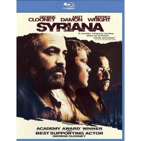 Syriana (Blu-ray) - image 1 of 1