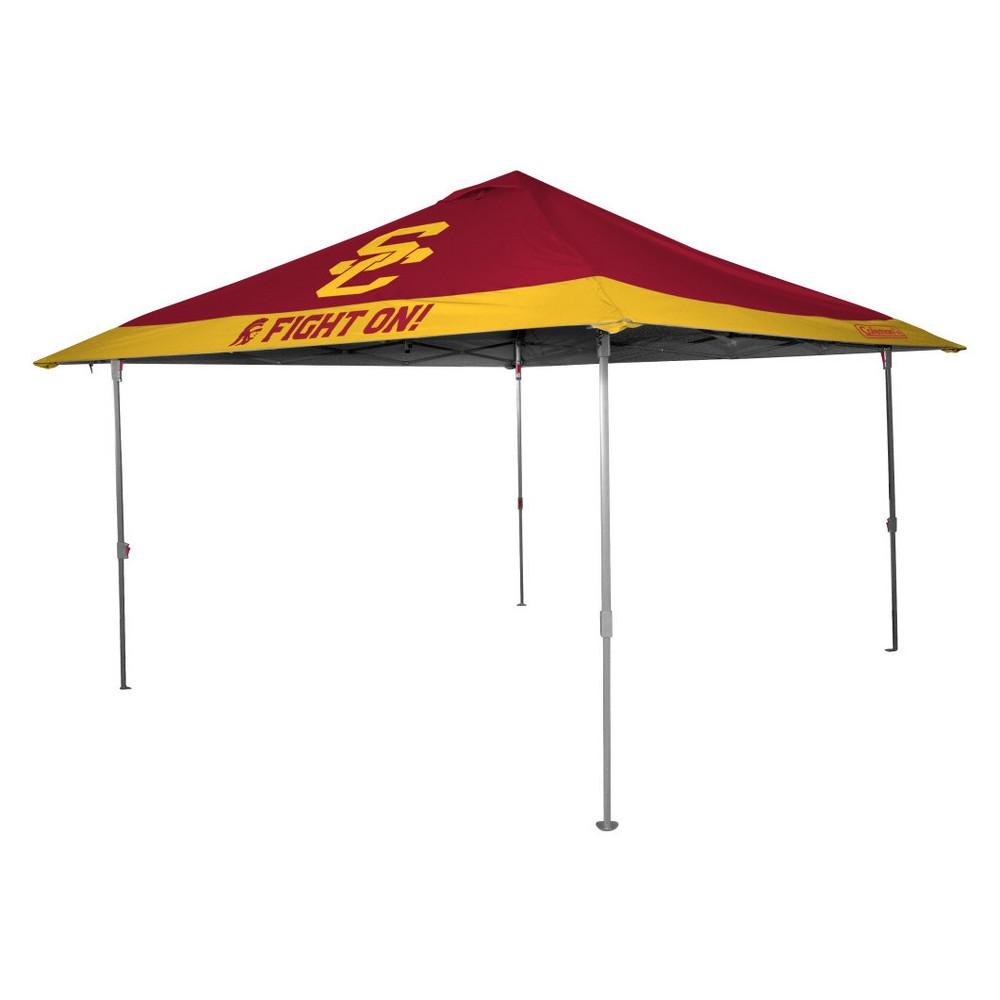 Ncaa Usc Trojans Shelter Tent