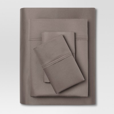 Performance Sheet Set (King)River Birch 400 Thread Count - Threshold™