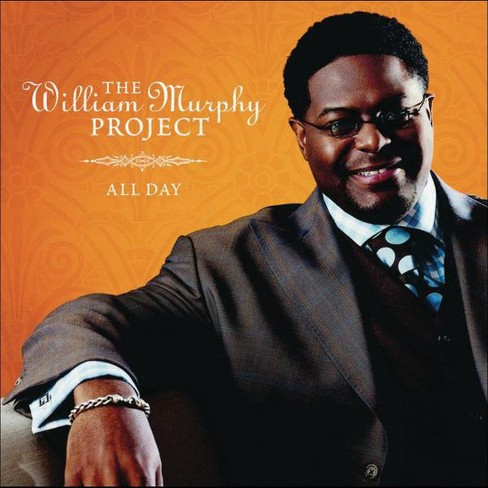 William murphy - William murphy project all day (CD) - image 1 of 2