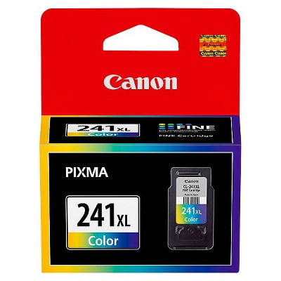 Canon 240/241 Ink Cartridge Series