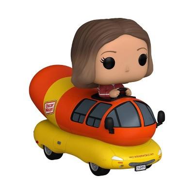 Funko POP! Rides: Oscar Mayer - Wienermobile
