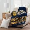 NHL Nashville Predators Cloud Pillow - image 3 of 3