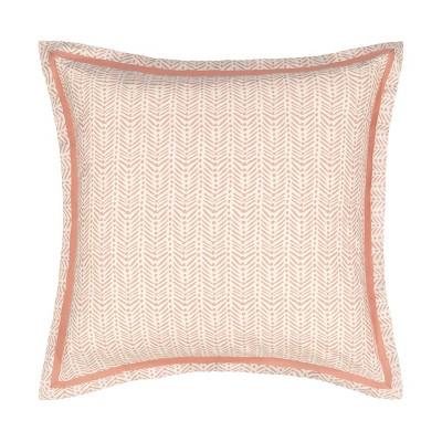 Waverly Euro Artisanal Pillow Sham Mineral