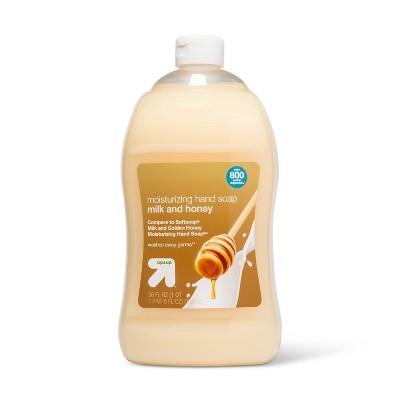 Milk and Honey Liquid Hand Soap - 56oz - up & up™