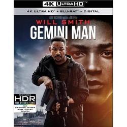 Gemini Man (4K/UHD)