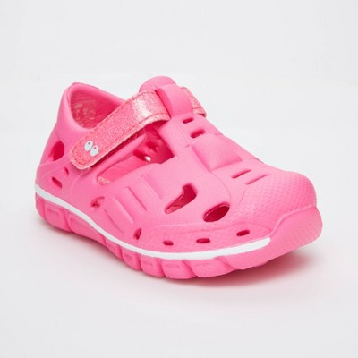 Baby Girls' Surprize by Stride Rite Rider Sneakers - Pink 4