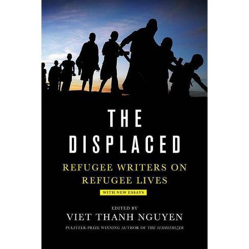 Displaced - (Paperback) - image 1 of 1