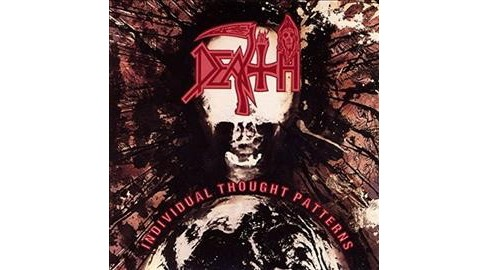 Death - Individual Thought Patterns (Vinyl) - image 1 of 1
