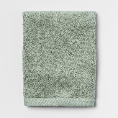 Cotton Washcloth Laurel Green - Project 62™ + Nate Berkus™