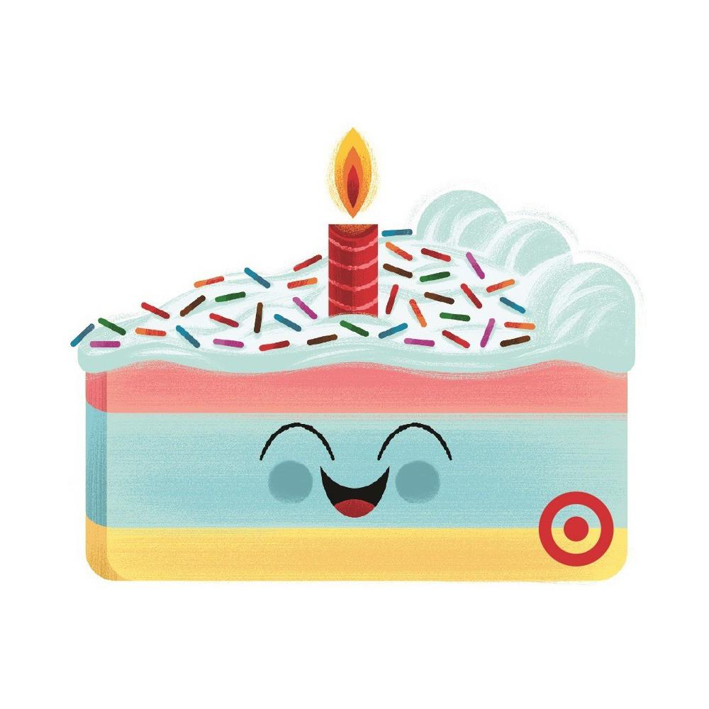 Birthday Cake GiftCard $200