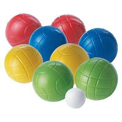 Franklin Sports Starter Bocce Ball Set