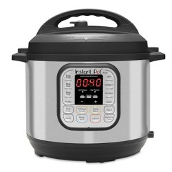 Instant Pot Duo 7-in-1 Pressure Cooker